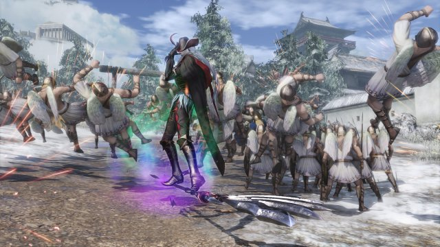 Warriors Orochi 4 immagine 212252