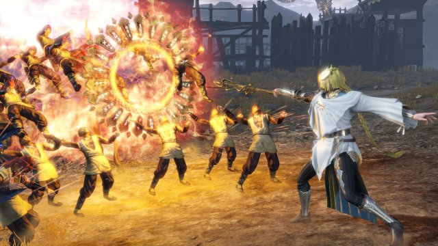 Warriors Orochi 4 immagine 212264