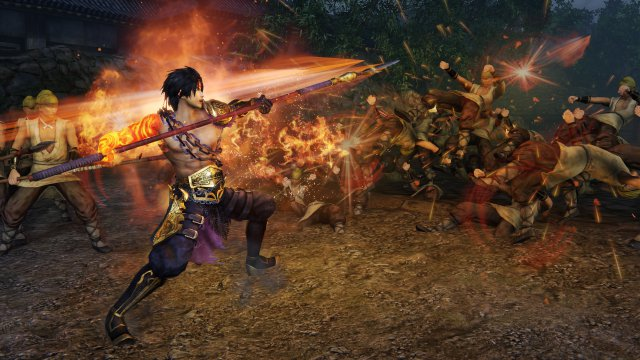 Warriors Orochi 4 immagine 212272