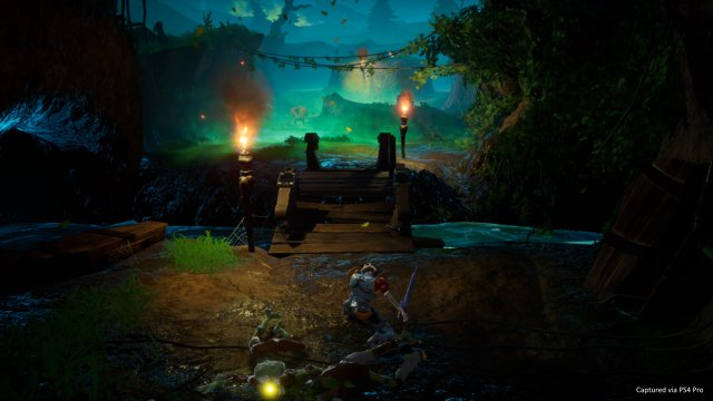 MediEvil Remake immagine 212411