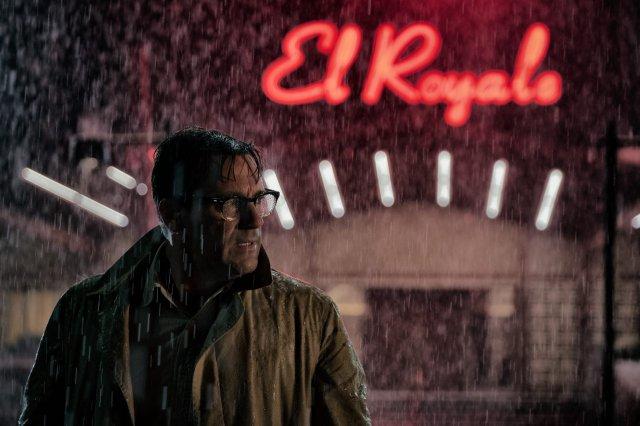 7 Sconosciuti a El Royale - Immagine 212436