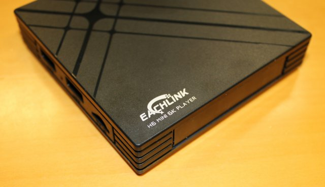 Eachlink H6 Mini - Immagine 212599