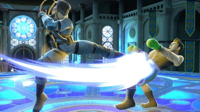 Super Smash Bros. Ultimate - Immagine 213686
