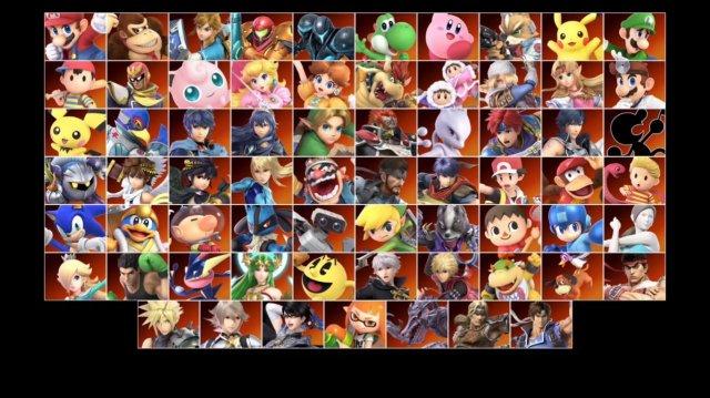 Super Smash Bros. Ultimate - Immagine 213688