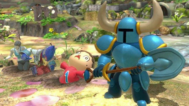 Super Smash Bros. Ultimate - Immagine 213689