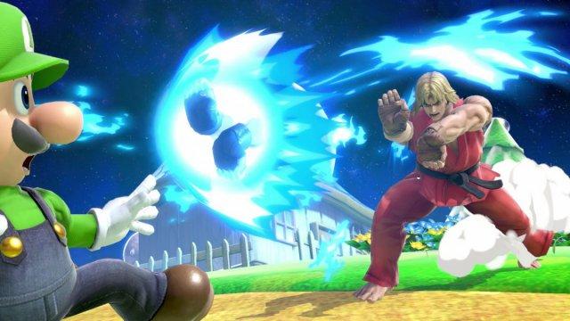 Super Smash Bros. Ultimate - Immagine 213691