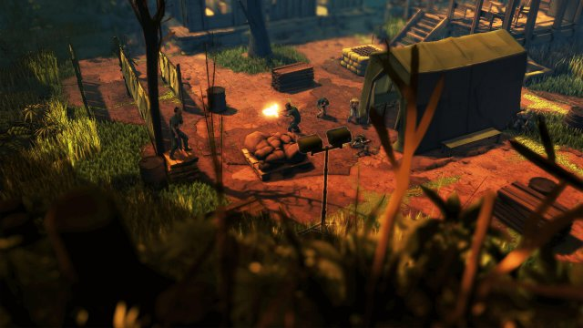 Jagged Alliance: Rage! - Immagine 213292