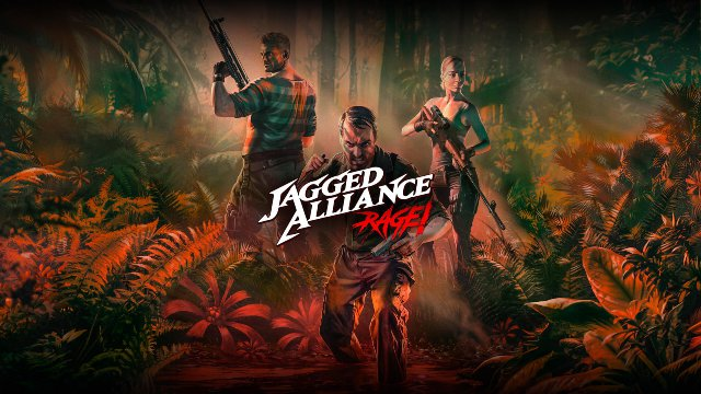 Jagged Alliance: Rage! immagine 213295