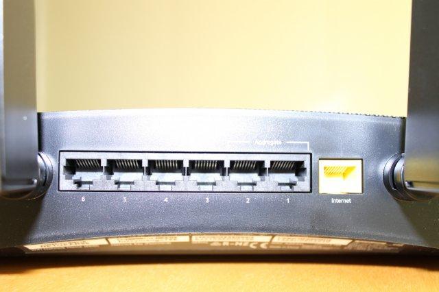 Netgear Xr700 - Immagine 213142
