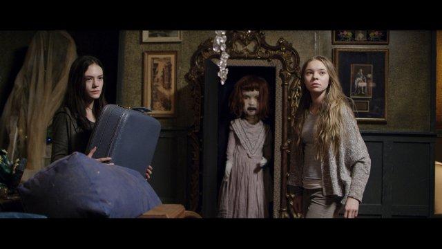 La casa delle bambole - Ghostland - Immagine 213135