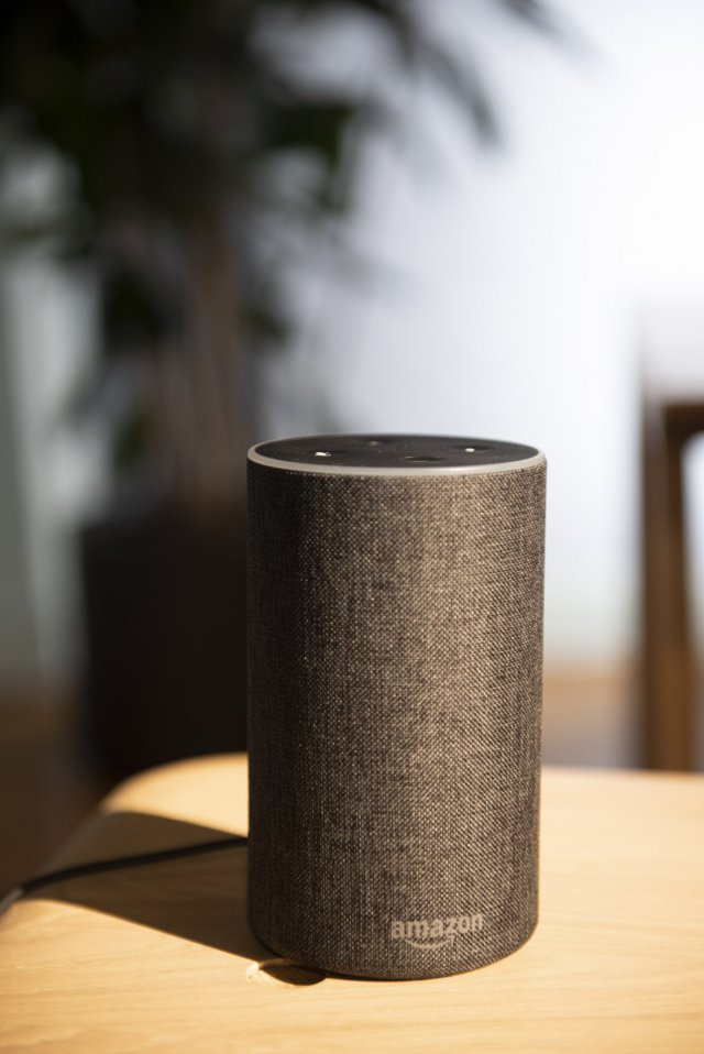Amazon Alexa - Immagine 213258