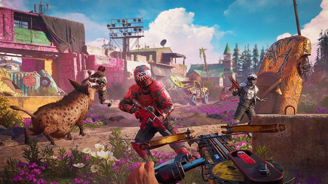 Far Cry New Dawn immagine 213324