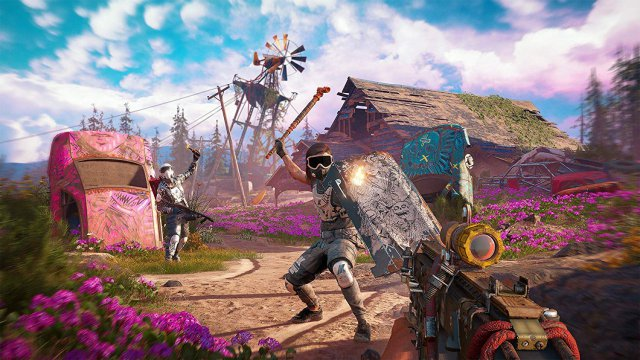 Far Cry New Dawn immagine 213327