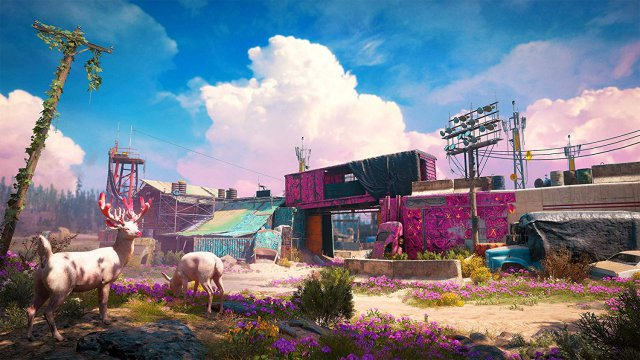 Far Cry New Dawn immagine 213330
