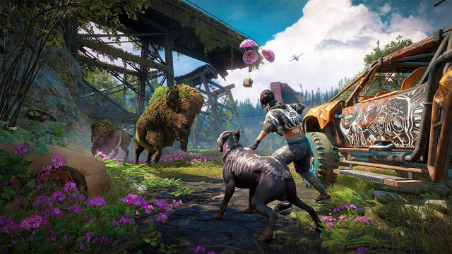 Far Cry New Dawn immagine 213335