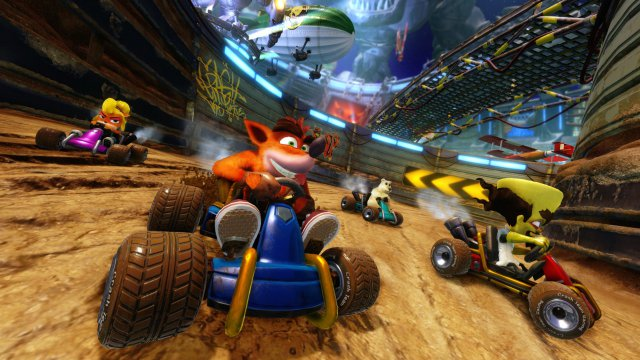 Crash Team Racing Nitro-Fueled immagine 213305