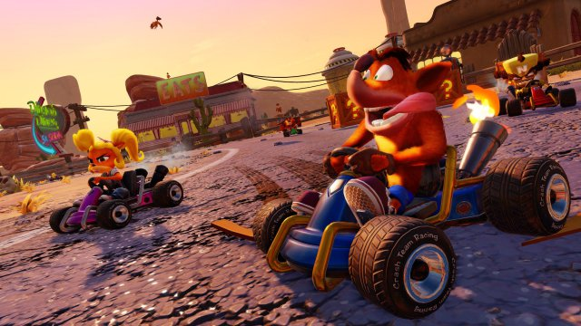 Crash Team Racing Nitro-Fueled immagine 213308