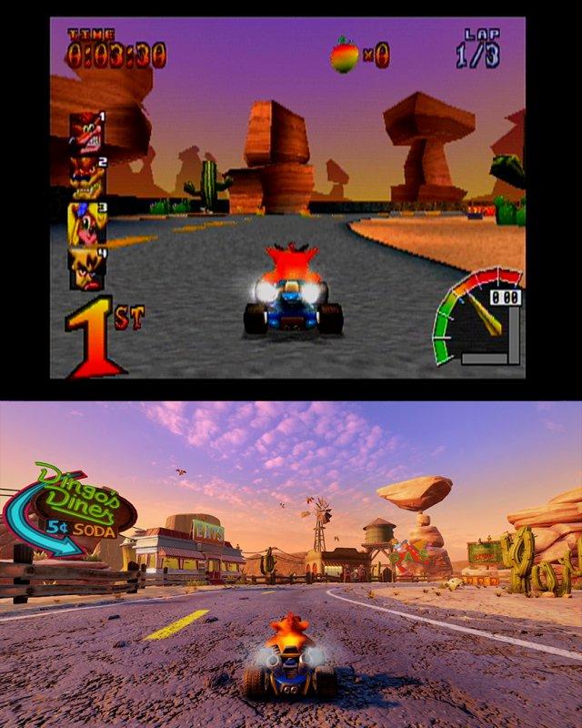 Crash Team Racing Nitro-Fueled immagine 213310