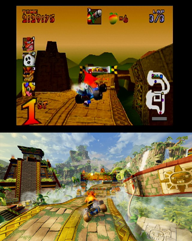 Crash Team Racing Nitro-Fueled immagine 213314
