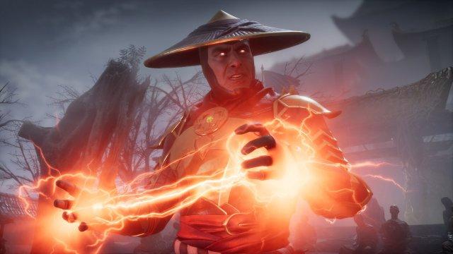 Mortal Kombat 11 immagine 213316