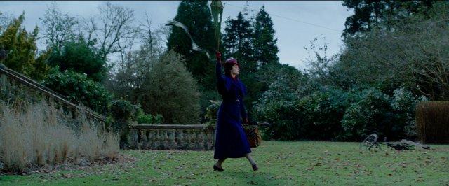 Il Ritorno di Mary Poppins - Immagine 18 di 18