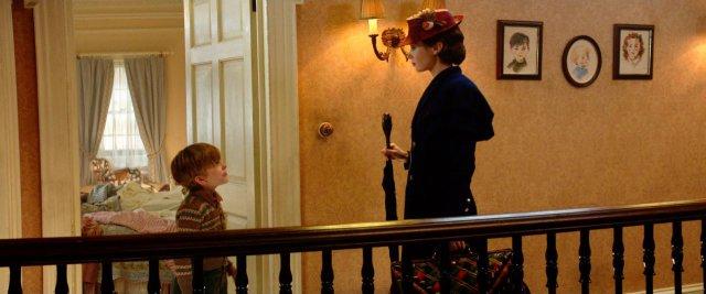 Il Ritorno di Mary Poppins - Immagine 213602