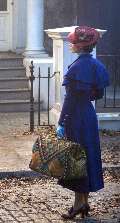 Il Ritorno di Mary Poppins - Immagine 213604
