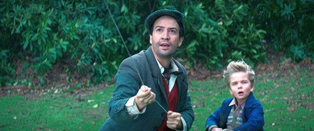 Il Ritorno di Mary Poppins - Immagine 213605