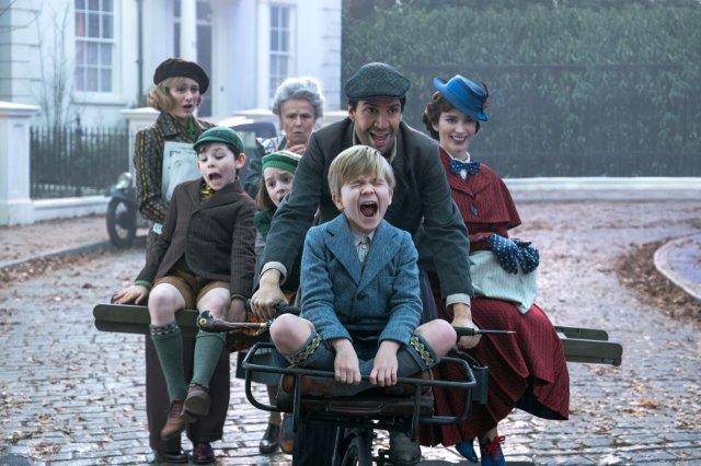 Il Ritorno di Mary Poppins - Immagine 213607