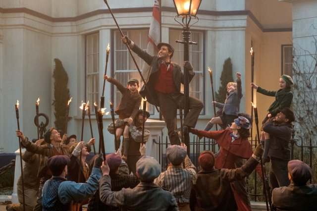 Il Ritorno di Mary Poppins - Immagine 213608
