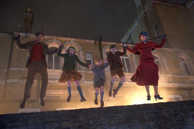 Il Ritorno di Mary Poppins - Immagine 213609