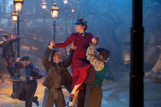 Il Ritorno di Mary Poppins - Immagine 213610