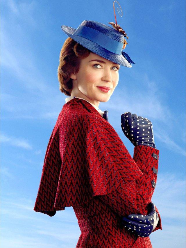 Il Ritorno di Mary Poppins - Immagine 213611