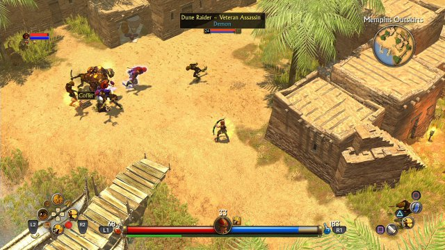 Titan Quest - Immagine 210822