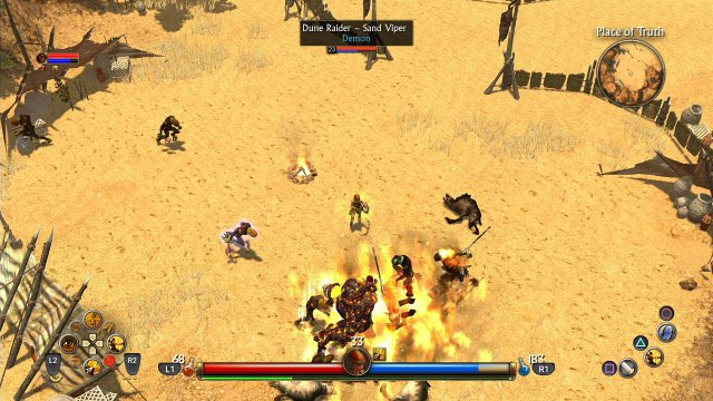Titan Quest - Immagine 210825