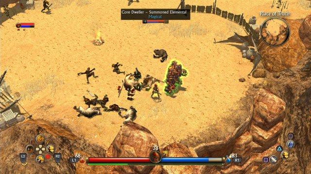 Titan Quest - Immagine 210826