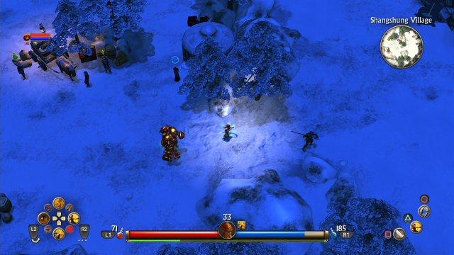Titan Quest - Immagine 210827