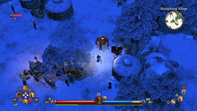 Titan Quest - Immagine 210828