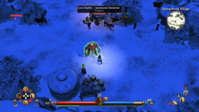 Titan Quest - Immagine 210829