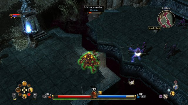 Titan Quest - Immagine 210833
