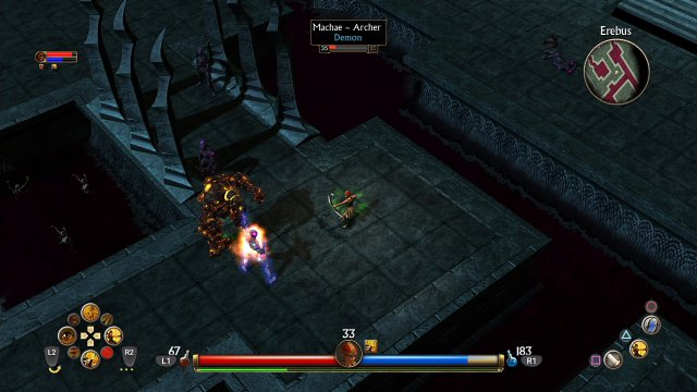 Titan Quest - Immagine 210834