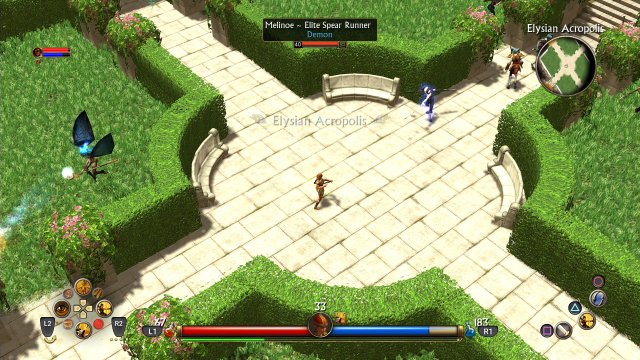 Titan Quest - Immagine 210837