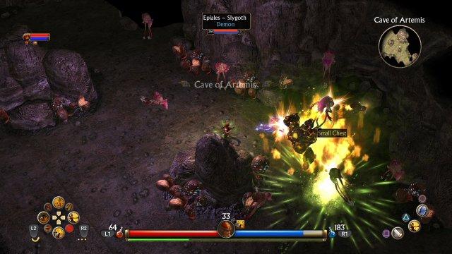 Titan Quest - Immagine 210839