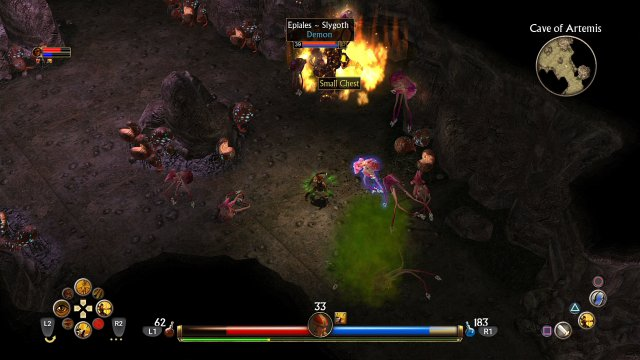 Titan Quest - Immagine 210840