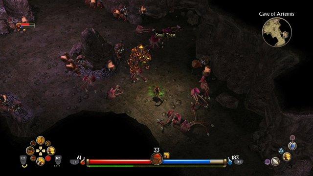 Titan Quest - Immagine 210842