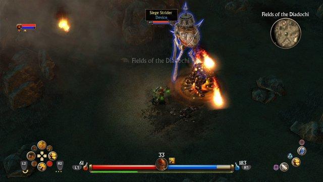 Titan Quest - Immagine 210843