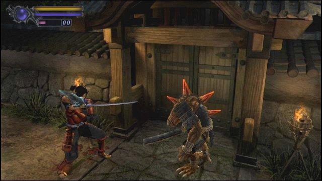 Onimusha: Warlords immagine 211059