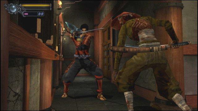 Onimusha: Warlords immagine 211071