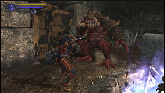 Onimusha: Warlords immagine 211074