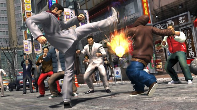 Yakuza 3 immagine 209822